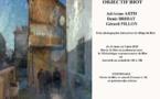 "EXPOSITION ADRIENNE ARTH ""OBJECTIF BIOT"" DU 24 MARS AU 9 JUIN 2018"